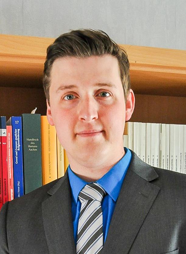 Dr. Markus Schulten