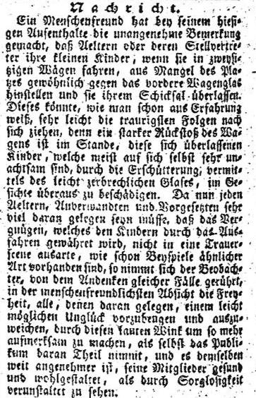 Wiener Zeitung, 18. Jänner 1792, S. 152