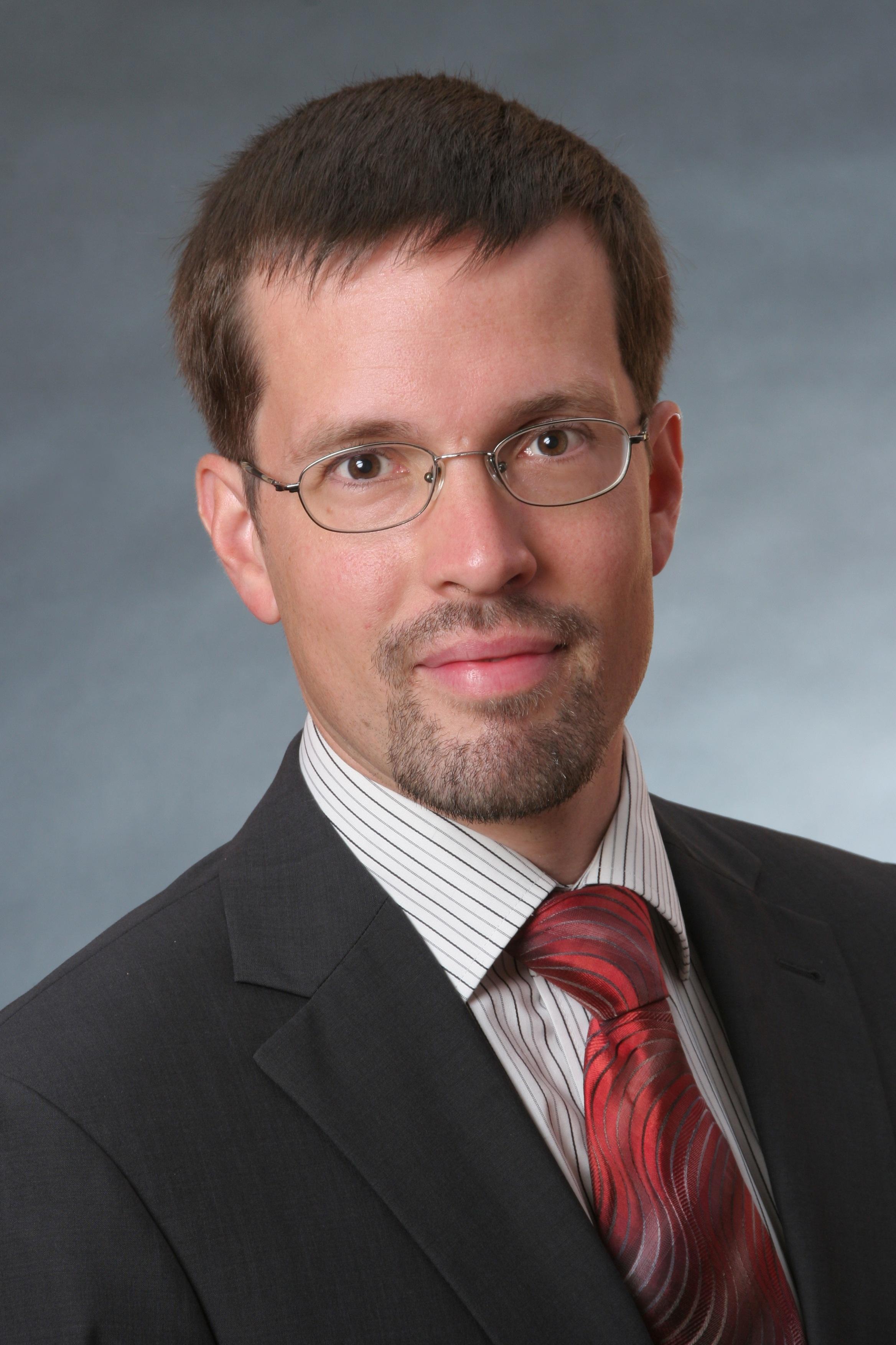 Dr. Hendrik Munsonius