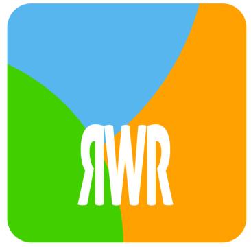 [ RWR ] Logo Entwurf 7