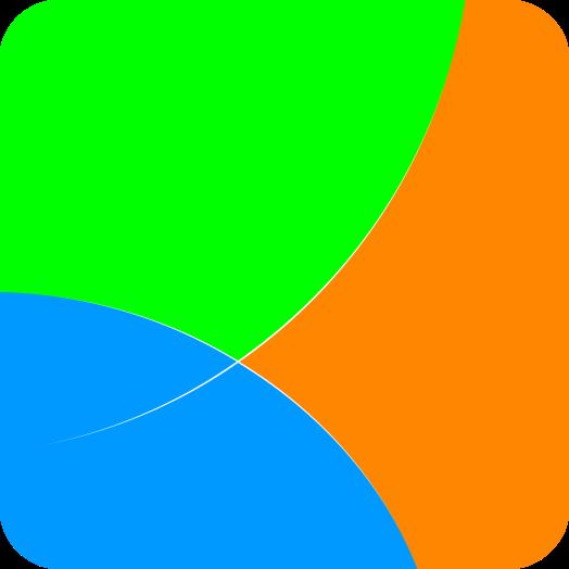 [ RWR ] Logo