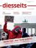 diesseits - Das humanistische Magazin 2015, Heft 1