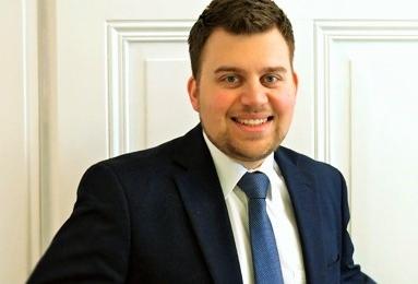 Rechtsanwalt Daniel Buchholz